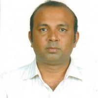 Pramod Chaganti (Parent of Ipsita & Nivriti)