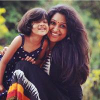 Aarthi  Seetharaman (Parent of Adwitha)