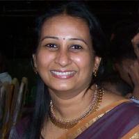 Anju Binu (Parent of Aaryan Binu)